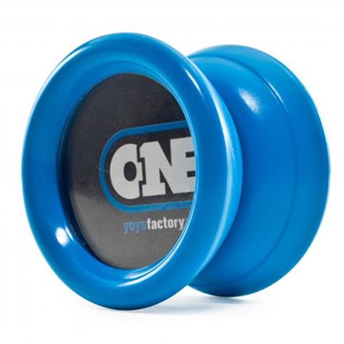 YoYoFactory One - Kék