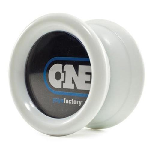 YoYoFactory One - Fehér