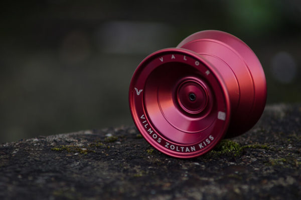 One Drop Valor - Burgundy