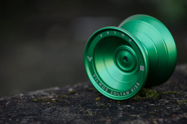 One Drop Valor - Kryptonite