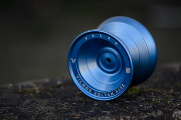 One Drop Valor - Ocean Blue