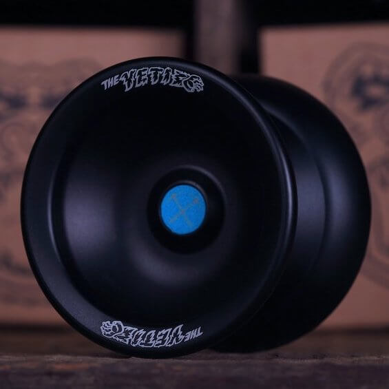 CLYW Metal Yeti - Black