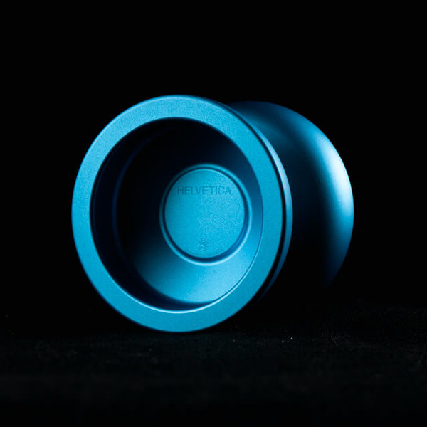 YoYoRecreation Helvetica - Kék