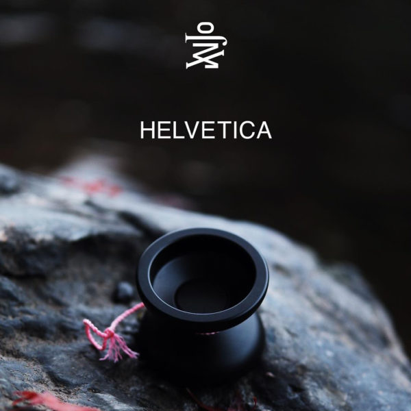 YoYoRecreation Helvetica