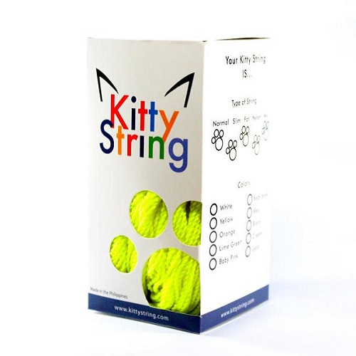 Kitty String Box