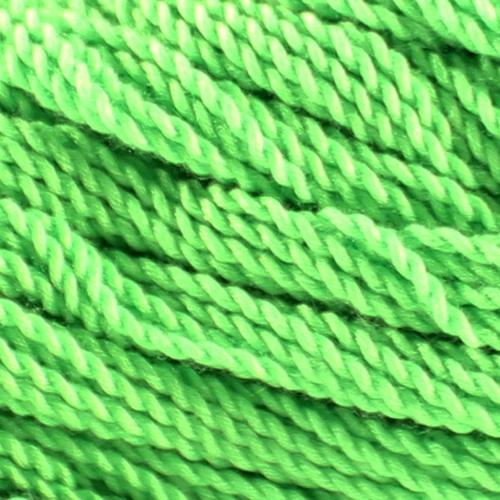 Kitty String Fat  - Lime Zöld