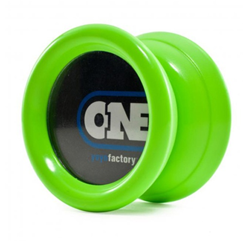 YoYoFactory One - Zöld