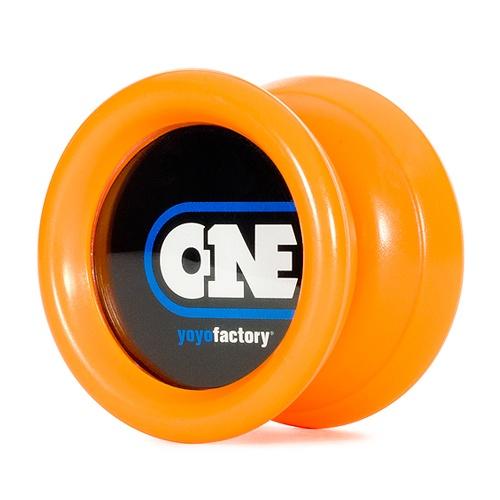 YoYoFactory One - Narancs