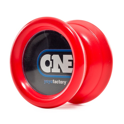 YoYofactory One - Piros