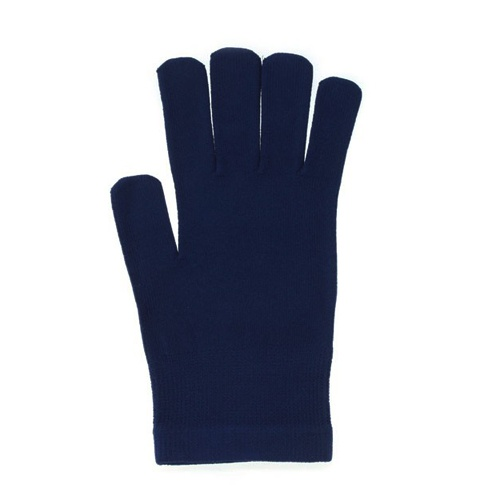 Gloves - Navy Blue