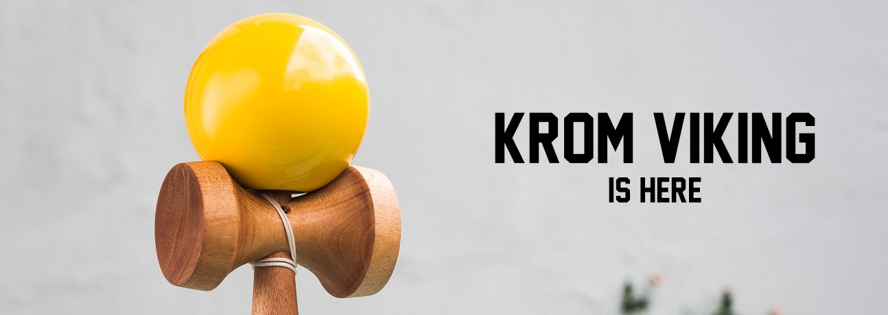 KROM_Viking_Slide