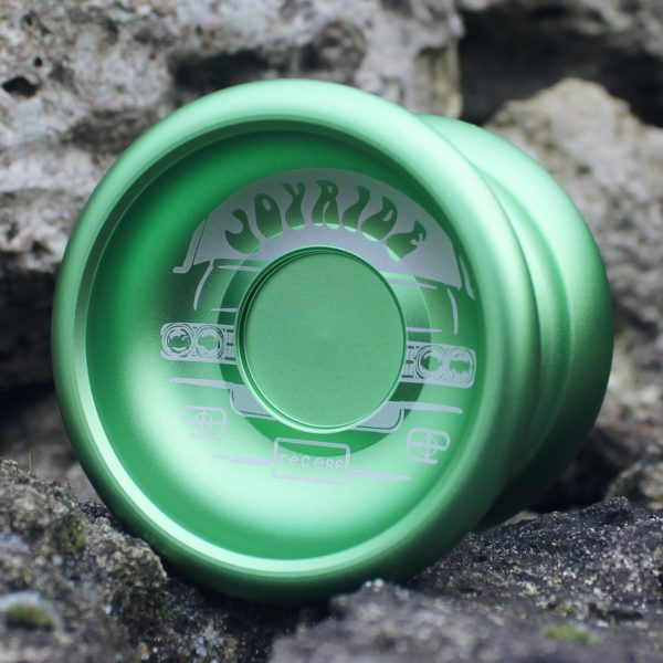 Recess Joyride - Zöld