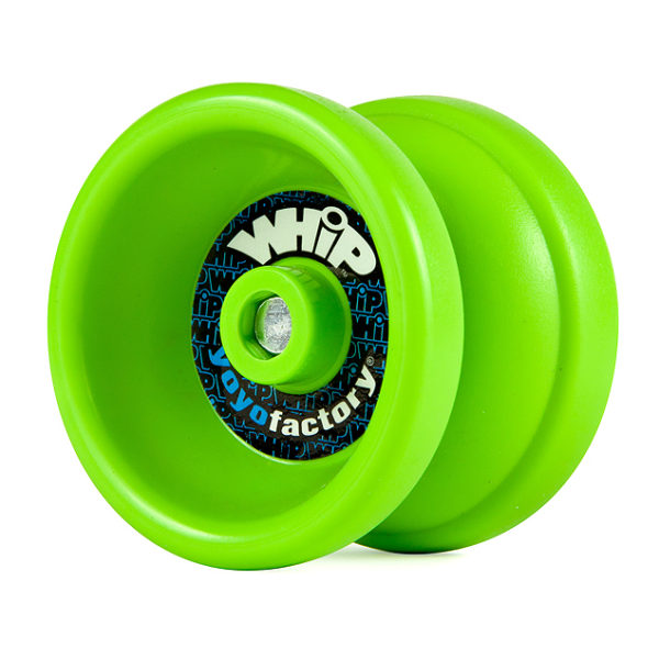 Yoyofactory Whip - Zöld