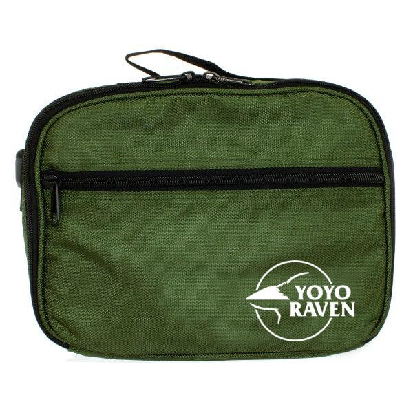YoYoRaven yoyo táska - Army Green
